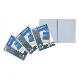 Favorit 460326 - Porta Listini Personalizzabile 30 Buste