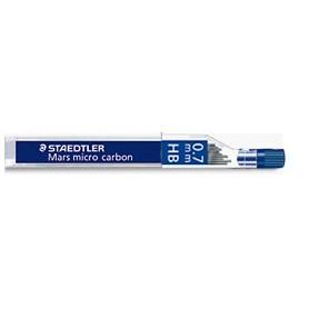 Staedtler 3865 - Micro Mine 0,7 mm B Cf.12 pz.