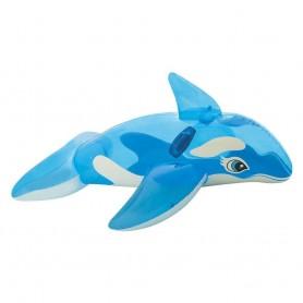 Intex 58523 - Orca Cavalcabile Piccola 152x114 cm.