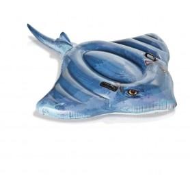 Intex 57550 - Manta Cavalcabile 188x145 cm.