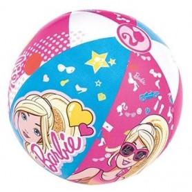 Bestway 93201 - Palla Mare Barbie Ø 51 cm.