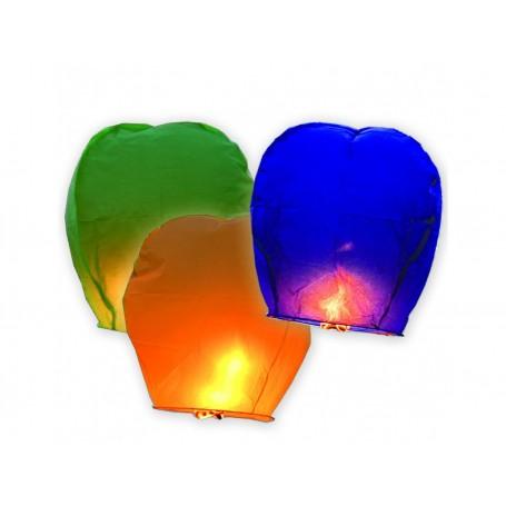 Ciao 91039 - Lanterna Cinese dei Desideri Colori Assortiti