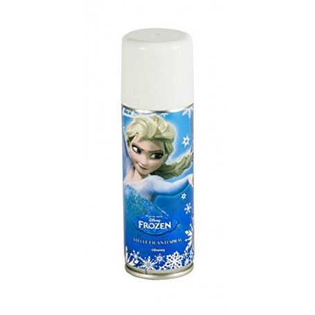 Ciao 40042 - Stelle Filanti Spray Frozen