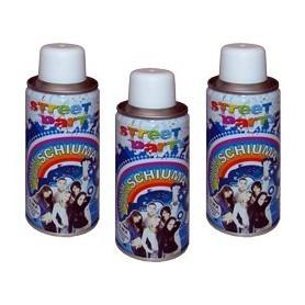 Ciao 40001 - Carnevale - Schiuma Piccola Scherzo 150 ml.