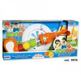 Rstoys 9978 - Set Mini Golf Junior
