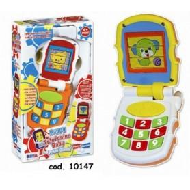 Rstoys 10147 - Primi Giochi Happy Telefonino Baby