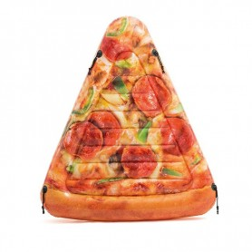 Intex 58752 - Materassino Trancio Pizza 175x145 cm.