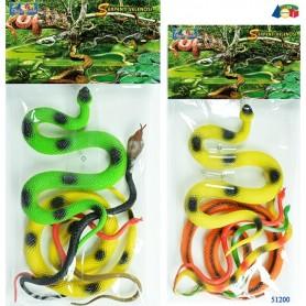 Ginmar 51200 - Busta Serpenti