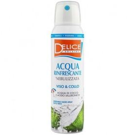 Delice 12080 - Acqua Rinfrescante Viso Spray 125 ml.