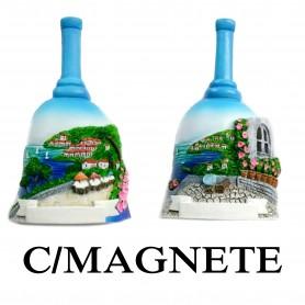 Zambiasi 90543 - Magnete Campanella Vista Mare 2 Soggetti