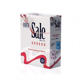Sadep 4716 - Sale Marino Iodato Grosso 1 Kg.