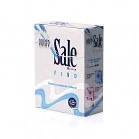 Sadep 4726 - Sale Marino Iodato Fino 1 Kg.
