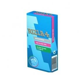 Rizla 1430 - Filtri Rizla Ultra Slim 5,7 mm. Cf.20 pz