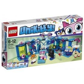Lego 41454 - Unikitty - Il Labratorio della Dottoressa Volpe