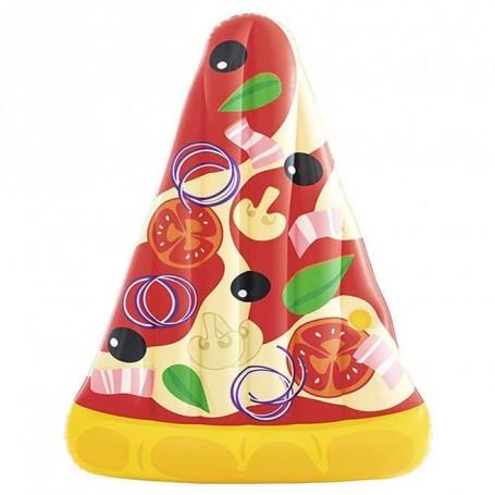 Bestway 44038 - Materassino Trancio Pizza 188x130 cm.