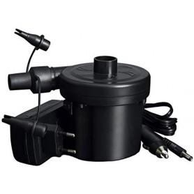 Bestway 62076 - Pompa Elettrica con 2 Adattatori da 12 e 220 V