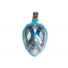 Fratelli Pesce 5107 - Maschera Full Face Snorkeling Palmaria S-M