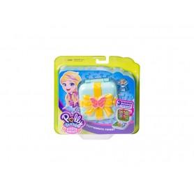 Mattel GDK76 - Polly Pocket - Polly Nascondigli Segreti Assortiti