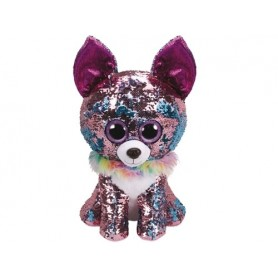 Ty 36764 - Flippables - Yappy Chihuaha 42 cm.