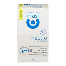 Infasil 2196 - Detergente Intimo Neutro 200 ml