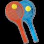 Androni 5802 - Racchette Junior Tennis in Rete 47 cm