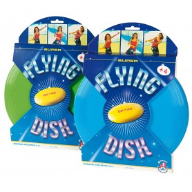 Androni 7912 - Disco American Flying Disc 140 gr.