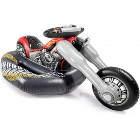 Intex 57534 - Cruiser Motorbike Cavalcabile 180 cm.