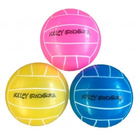Fratelli Pesce 5125 - Pallone Volley Sandstorm D.230