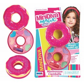 Rstoys 10813 - Blister Trucchi Make-up Ciambella