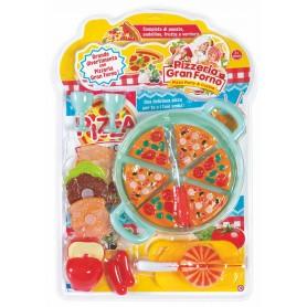 Rstoys 10957 - Blister Pizza Pizzeria Gran Forno