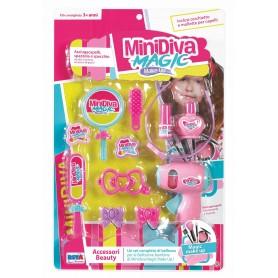 Rstoys 10958 - Blister Mini Diva con Phon e Accessori