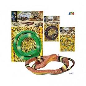 Ginmar 51218 - Busta Serpente Gomma