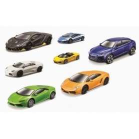 Goliath 90607 - Lamborghini Assortite Scala 1:43