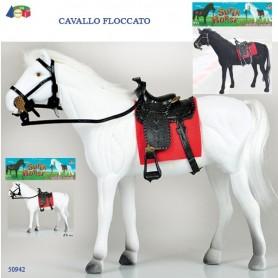 Ginmar 50942 - Busta Cavallo Floccato