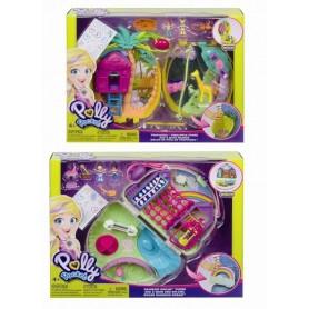 Mattel GKJ63 - Polly Pocket - Borsette dei Segreti