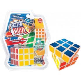Rstoys 10880 - Blister Cubo Master Cube Regular e Mini 2 in 1