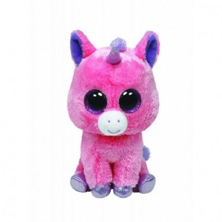 Ty 36063 - Beanie Boo's - Unicorno Magic 15 cm.