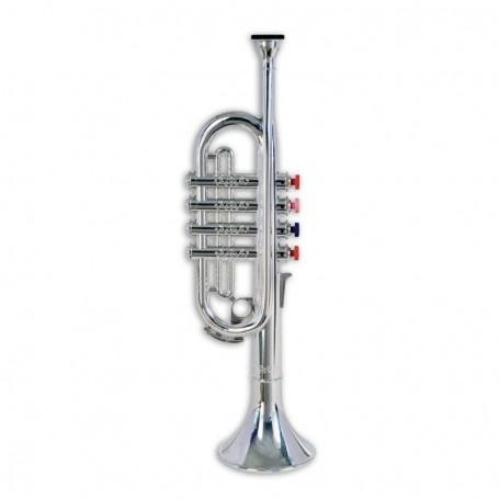Bontempi TR3831 - Tromba A 4 Pistoni