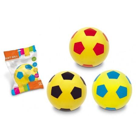 Mondo 7852 - Pallone Spugna Soft Mondo D. 200