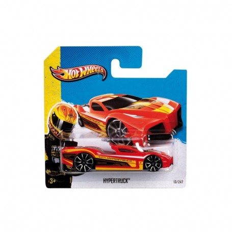 Mattel 5785 - Hot Wheels - Veicolo Singolo Assortito