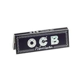 Ocb 0250 - Cartine Ocb Nere Corte Singole