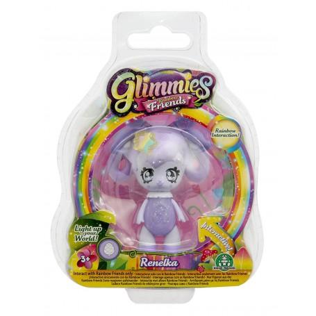 Giochi Preziosi GLM00820 - Blister Glimmies Singolo Assortito