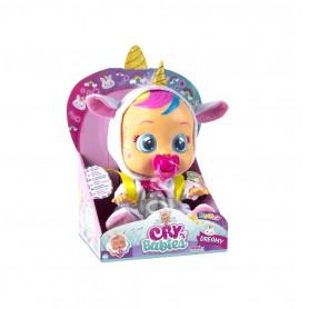 Imc Toys 99180 - Cry Babies - Fantasy Dreamy
