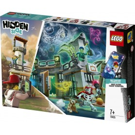 copy of Lego 70433 - Hidden Side - Sottomarino di J.B.