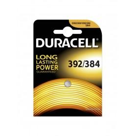 Duracell 392/384 - Batteria per Orologi 1,5V