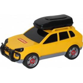 Cavallino 53671 - Auto Plastica Sand Panther 2 Colori 24 cm.