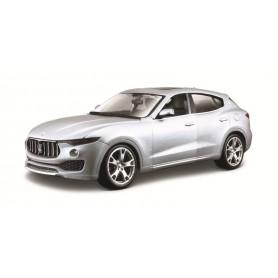 Goliath 390695 - Bburago - Maserati Levante Scala 1:24