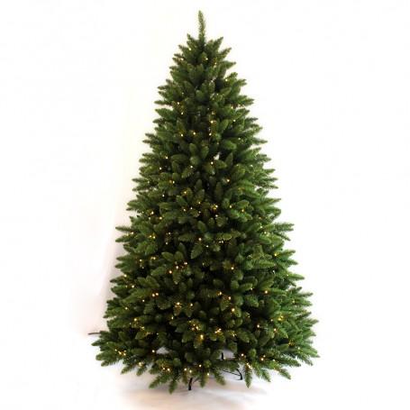 Fratelli Pesce 8176 - Albero Di Natale King 150cm 714 Rami