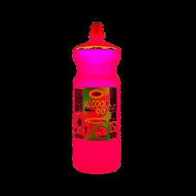 Amacasa 10001 - Alcool Denaturato 1 Lt