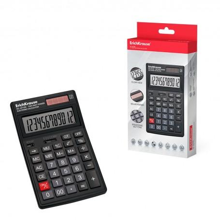 Arke 54412 - Calcolatrice da Scrivania 12 Cifre